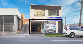 Factory, Warehouse & Industrial commercial property sold at 1/1 Mitchell Road Brookvale NSW 2100