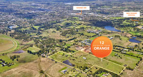 Development / Land commercial property for sale at 12 Shiralee Road Orange NSW 2800