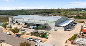Factory, Warehouse & Industrial commercial property sold at 13 Future Court Shepparton VIC 3630