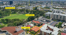 Offices commercial property for sale at 64 Bronte Street East Perth WA 6004