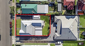 Development / Land commercial property sold at 17 Prince Street Granville NSW 2142