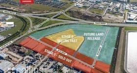 Development / Land commercial property for sale at LOT 97 Sette Circuit Pakenham VIC 3810