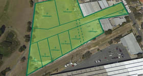 Factory, Warehouse & Industrial commercial property sold at 55-57 Lusher Road Croydon VIC 3136
