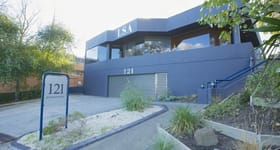 Offices commercial property sold at 121 Burwood Highway Burwood VIC 3125