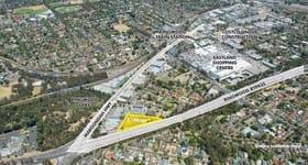 Development / Land commercial property sold at 301 Maroondah Highway Ringwood VIC 3134