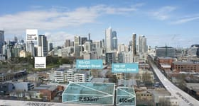 Development / Land commercial property sold at 113-133 Rosslyn Street West Melbourne VIC 3003