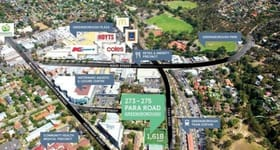 Development / Land commercial property sold at 273-275 Para Road Greensborough VIC 3088