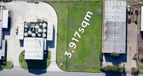 Factory, Warehouse & Industrial commercial property sold at Lot 17 Berends Drive Dandenong South VIC 3175