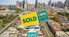 Development / Land commercial property sold at 202-204 Drummond Street Carlton VIC 3053