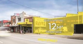 Shop & Retail commercial property sold at 569-571 High Street Preston VIC 3072