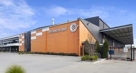 Factory, Warehouse & Industrial commercial property sold at 34-44 Discovery Road Dandenong South VIC 3175