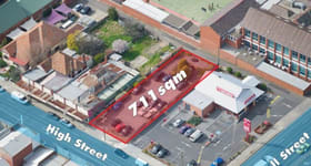 Development / Land commercial property sold at 204 High Street Preston VIC 3072