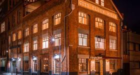 Hotel, Motel, Pub & Leisure commercial property for sale at 8 Brooke Street Hobart TAS 7000