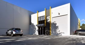 Factory, Warehouse & Industrial commercial property for sale at 25/18-20 Edward Street Oakleigh VIC 3166