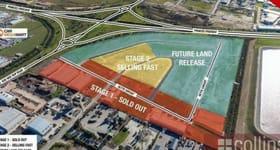 Development / Land commercial property sold at Lot/75 Sette Circuit Pakenham VIC 3810