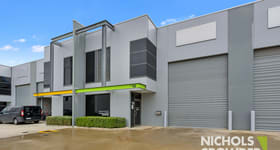 Factory, Warehouse & Industrial commercial property sold at 12/238 Governor  Road Braeside VIC 3195