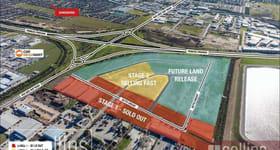 Development / Land commercial property for sale at Lot 84 Sette Circuit Pakenham VIC 3810