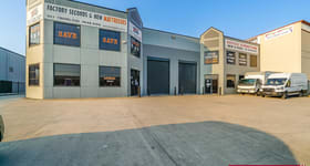 Factory, Warehouse & Industrial commercial property for sale at 7 Maxwell Place Narellan NSW 2567
