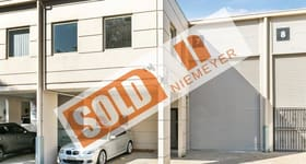 Factory, Warehouse & Industrial commercial property sold at Unit 7/378 Parramatta Road Homebush West NSW 2140