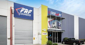 Factory, Warehouse & Industrial commercial property sold at 7/85-91 Keilor Park Drive Tullamarine VIC 3043