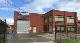 Factory, Warehouse & Industrial commercial property for sale at 10 Red Gum Drive Dandenong South VIC 3175