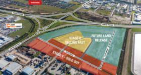 Development / Land commercial property for sale at LOT 60 Sette Circuit Pakenham VIC 3810