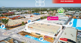 Medical / Consulting commercial property for sale at 87-89 Langtree Avenue Mildura VIC 3500