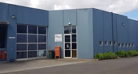 Factory, Warehouse & Industrial commercial property for sale at 5/33-35 Commercial Drive Thomastown VIC 3074