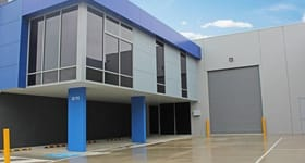 Factory, Warehouse & Industrial commercial property for sale at 2/11 Independent Way Ravenhall VIC 3023