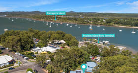 Shop & Retail commercial property for sale at 36-38 Southsea Terrace Macleay Island QLD 4184