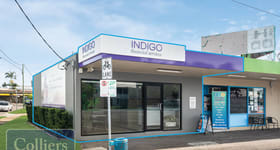 Offices commercial property sold at 1/147 Boundary Street Railway Estate QLD 4810