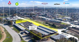 Development / Land commercial property for sale at 44-56 Alfred Street Warragul VIC 3820
