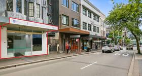 Showrooms / Bulky Goods commercial property for sale at SH 3/191 - 199 Darlinghurst Road Darlinghurst NSW 2010