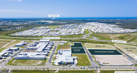 Factory, Warehouse & Industrial commercial property for sale at Aura Business Park Carnegie Street Caloundra West QLD 4551