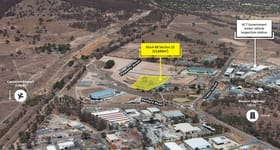Development / Land commercial property sold at Lot 68/9 Paspaley Street Hume ACT 2620