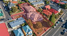 Development / Land commercial property for sale at 432 Elizabeth Street North Hobart TAS 7000