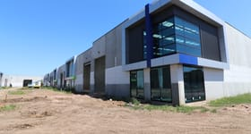Factory, Warehouse & Industrial commercial property sold at 27/107 Wells  Road Chelsea Heights VIC 3196