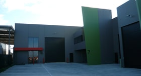 Other commercial property for sale at Unit 8/2 Indwe Street Footscray VIC 3011