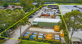Factory, Warehouse & Industrial commercial property sold at 1422 New Cleveland Road Capalaba QLD 4157
