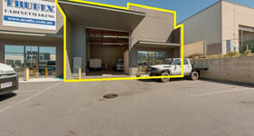Factory, Warehouse & Industrial commercial property sold at 4/17 Beneficial Way Wangara WA 6065