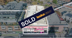 Shop & Retail commercial property sold at 12-16 Camberwell Road Hawthorn East VIC 3123