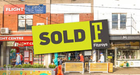 Shop & Retail commercial property sold at 432 Centre Road Bentleigh VIC 3204
