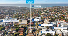 Development / Land commercial property sold at 52 High Street Randwick NSW 2031