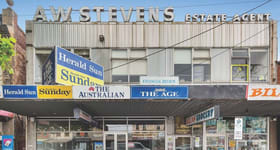 Offices commercial property for sale at 290 - 292 Racecourse Road Flemington VIC 3031