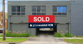 Factory, Warehouse & Industrial commercial property sold at 1307 North Road Huntingdale VIC 3166