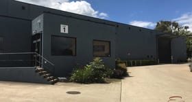 Factory, Warehouse & Industrial commercial property for sale at 1/22 Eastern Services Road Stapylton QLD 4207