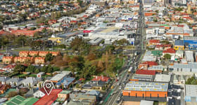 Development / Land commercial property sold at 68 George Street North Hobart TAS 7000