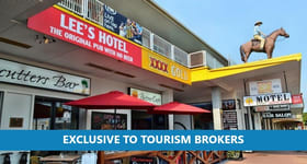 Hotel, Motel, Pub & Leisure commercial property for sale at Ingham QLD 4850