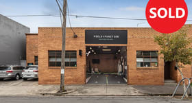 Factory, Warehouse & Industrial commercial property for sale at 62 - 68 William Street Abbotsford VIC 3067