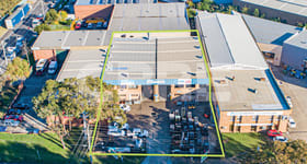 Factory, Warehouse & Industrial commercial property for sale at 68 Hassall Street Wetherill Park NSW 2164